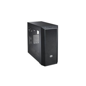 Coolermaster MCYB5S1-KKNN-00 MasterBox 5 Front Meshed Panel with 2x 5.25 inch bay Computer Case