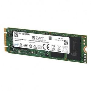 Intel SSDSCKKW128G8X1 128GB M.2 SATA 6Gb/s Solid State Drive