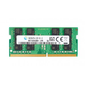 HP Z9H56AA 8GB DDR4-2400 SoDIMM Notebook Memory