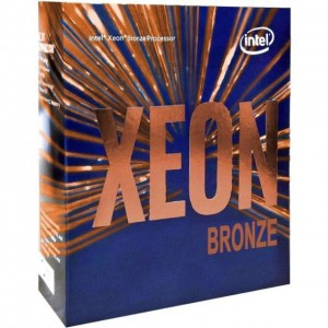 Intel BX806733106 Xeon Bronze 3106 / 1.7 GHz Processor