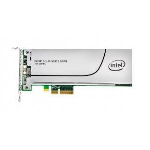 Intel SSDPEDMW400G4?1 Single Pack 400GB 750 Series Solid State Drive PCIE Full Height 3.0 20NM MLC 3.5""
