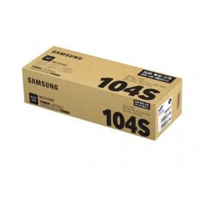 HP S-Print Samsung MLT-D104S  Black Toner Cartridge
