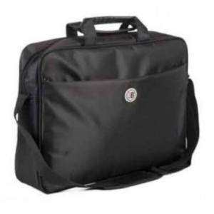 "Black YBB-BL2-C Top Loading 15.6"" Notebook Carry Bag"