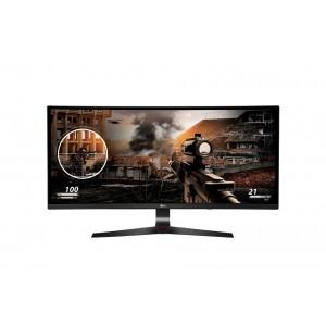 "LG 34UC79G LED Monitor - 34"""