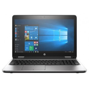 HP Z2W42EA ProBook 650 G3 Notebook PC