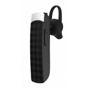Astrum A10520-B Mobile Bluetooth Stereo Headset Black
