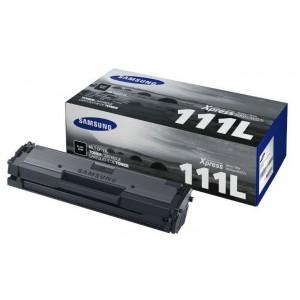 SAMSUNG HP S-Print Samsung MLT-D111L  Hoigh Yield Black Toner Cartridge