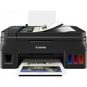 CANON PIXMA G4410  A4 4-in-1 Multifunction Ink Tank Wi-Fi Printer