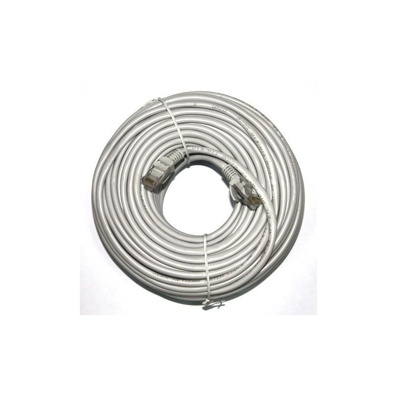 Unbranded FLY10M  RJ45 CAT5e Flylead 10m