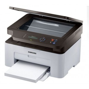 Samsung HP S-Print Samsung SL-M2070 Multifunction Mono Laser Printer -Print ,Copy,Scan,USB