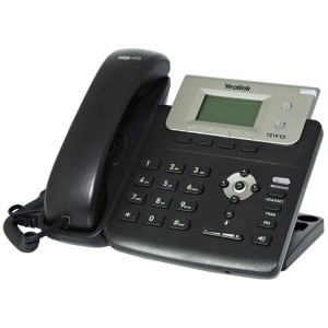 YEALINK T21P E2 HD IP PHONE POE (NO PSU)