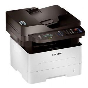 Samsung HP S-Print Samsung SL-M2885FW A4 MFP Laser Mono Printer-Print,Copy,Scan,,Fax,USB,LAN,WiFi,NFC,Duplex