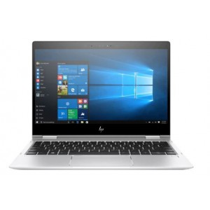 "HP 1EP66EA EliteBook x360 1020 G2 - 12.5"" - Core i5 7200U - 8 GB RAM - 256 GB SSD Notebook"