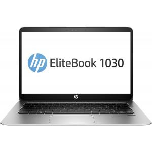 HP X2F04EA Elitebook Intel® 1200 MHz 16384 MB Portable, Flash Hard Drive HD Graphics 515 Notebook