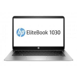"HP X2F07EA EliteBook 1030 G1 - 13.3"" - Core m5 6Y54 - 8 GB RAM - 256 GB SSD Notebook"
