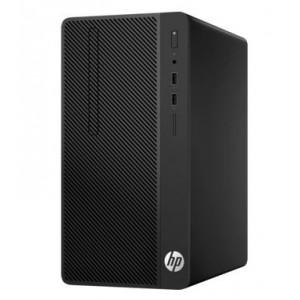 HP 2KL83ES 290 G3 - Micro Tower - 4 GB - 500 GB Black
