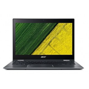 """Acer NX.GR7EA.005  Spin 5 SP513-52N i5-8250U 13.3"""" 2-in-1 Touch Convertible Notebook PC"""