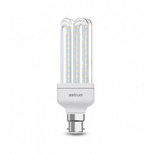 Astrum AK16B22W K160 LED Corn Light 16W 80P B22 Warm White