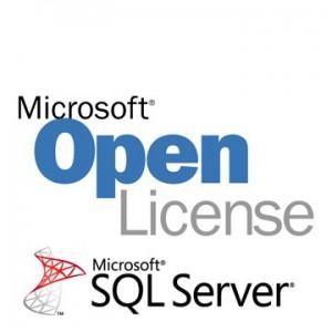 Microsoft SQL Server Enterprise Core Edition - Al L/SA Olv 2LIC C - Medialess