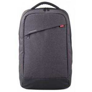 "Kingsons K8890WBK Trendy Series Black 15.6"" Backpack"