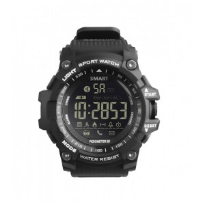 Astrum A61512-B  SW150 Smart Sports Watch BT + IP67 Protection