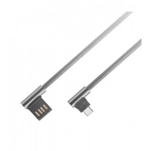 Astrum A53064-B UT640 USB 2.0 A to USB-C Reversible Charge & Sync Cable