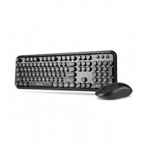 Astrum A81530-B KW300 Wireless Keyboard + Mouse Deskset