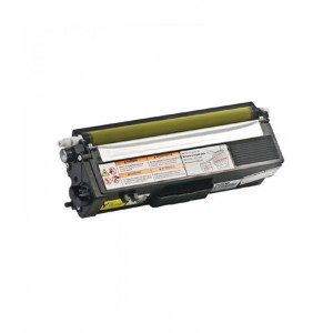 Astrum ABRT348Y Toner Catridge For Brother, 4150 4570 9460 Yellow, 1500 Pages yield