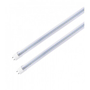 Astrum AT8A126T TLED Tube 8 1.2M 18W AL + PC Clear 6500K
