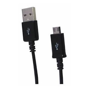 Amplify  AMP20001BK Pro Charge Series Micro USB Charge Cable