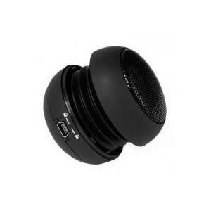 Amplify AM3001BK Boom Town Mini Portable Speaker