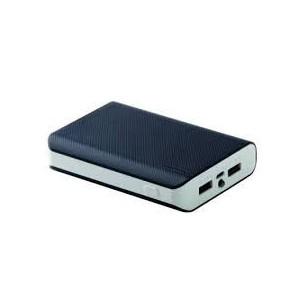 Amplify AMP9000BKGR Spark 10000mAh Power Bank