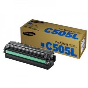 Samsung SU086A Cyan Toner Cartridge