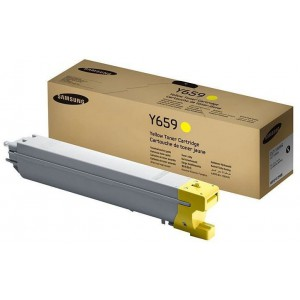 Samsung SU571A  Yellow Toner Cartridge