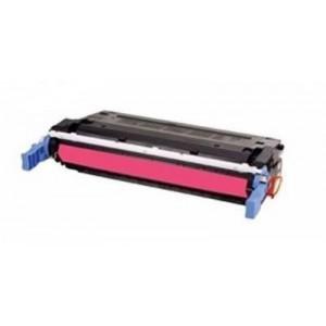 HP COMPQ5953A  Magenta Laser Toner Cartridge
