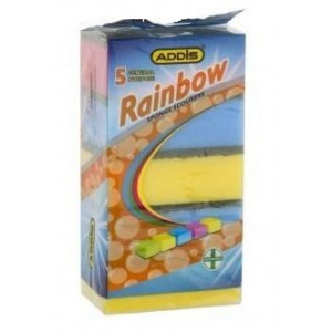 Addis AD9023 Sponge Scourers