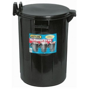 Addis AD91260 All Purpose Bin 55 Litre