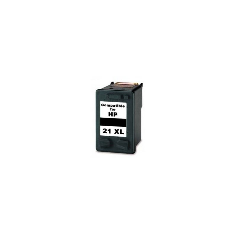 Penguin 32104112 Compatible HP 21XL High Yield Black Ink Cartridge