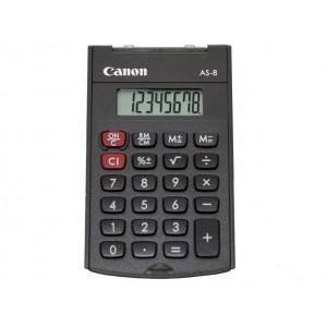 Canon 4598B001AB   Pocket Calculator