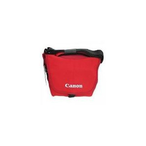 Canon 2581V449 Camera Bag Red