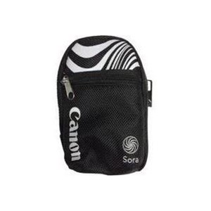 Canon 2581V446 Sora Camera Bag Black