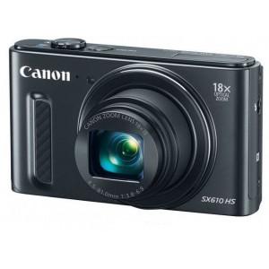 Canon 1072C023AA PowerShot SX620 HS - Digital Camera