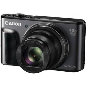Canon 1070C033AA PowerShot SX720 HS - Digital Camera