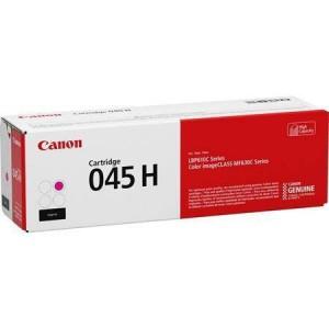 Canon 1244C002AA   High Capacity - Magenta - Original - Toner Cartridge