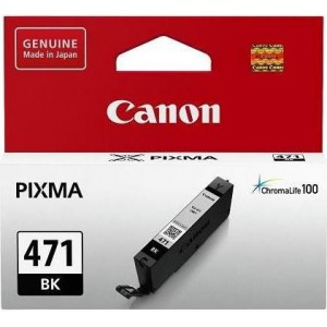 Canon 0400C001AA   Inkjet Cartridge Black