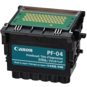 Canon 3630B001AA PF-4 Printhead