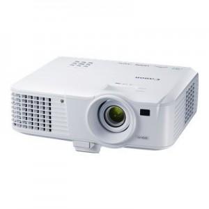 Canon 0910C003AA LV-X320 DLP Projector