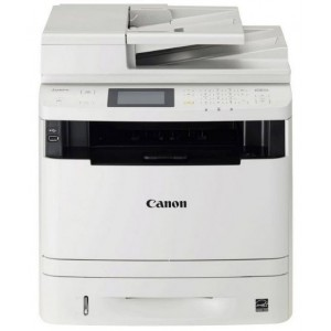 Canon 0291C069AA i-SENSYS MF416dw - Multifunction Laser Printer (B/W)