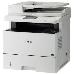 Canon 0291C066AA i-SENSYS - Multifunction Mono Laser Printer
