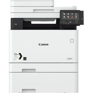 Canon 1474C008AA i-SENSYS MF734Cdw - Multifunction Laser Printer (Colour)